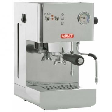Кофеварка рожковая Lelit PL41PLUS