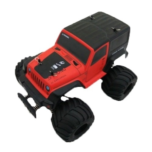 Внедорожник WL Toys Strong (P959) 1:10 37 см