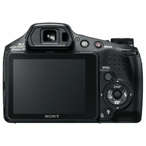 Фотоаппарат Sony Cyber-shot DSC-HX200