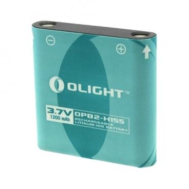 Аккумулятор Li-Ion 1200 мА·ч Olight 3R12 OPB2-H15