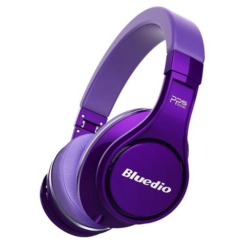 Наушники Bluedio U