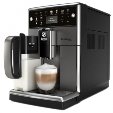 Кофемашина Saeco SM5572 PicoBaristo Deluxe
