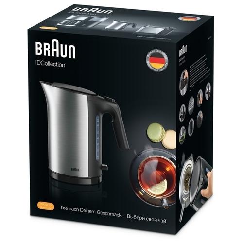 Чайник Braun WK 5100