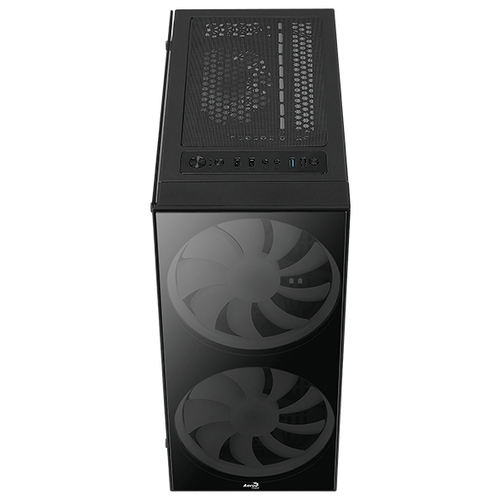 Компьютерный корпус AeroCool Python Black