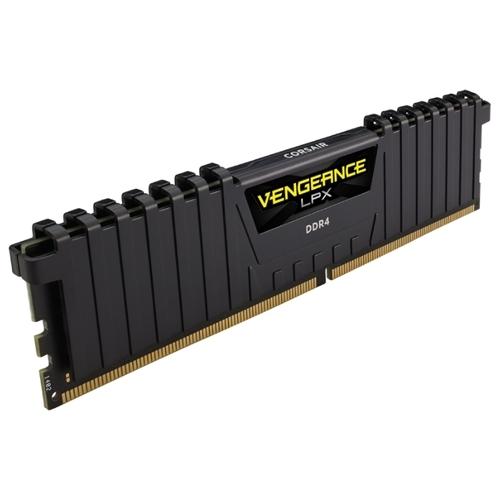 Оперативная память 16 ГБ 1 шт. Corsair CMK16GX4M1A2400C16