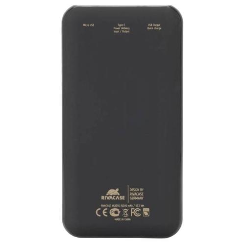 Аккумулятор RIVACASE VA2055 15000mAh