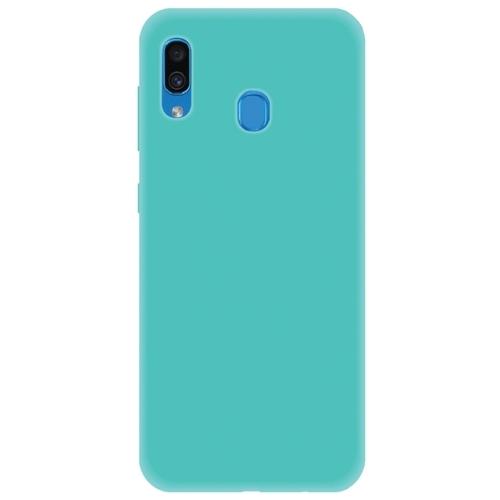 Чехол LuxCase TPU для Samsung Galaxy A30 (2019)