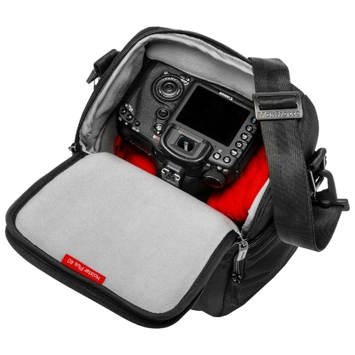 Сумка для фотокамеры Manfrotto Holster Plus 40 Professional Bag