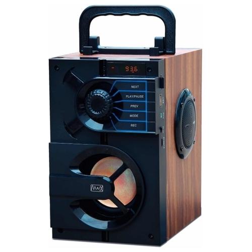 Портативная акустика Max MR-440