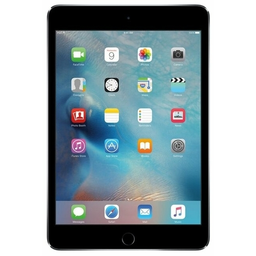Планшет Apple iPad mini 4 128Gb Wi-Fi