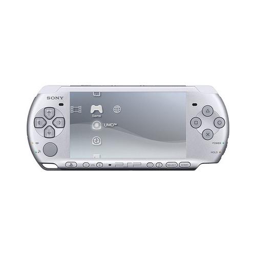 Игровая приставка Sony PlayStation Portable Slim & Lite (PSP-3000)