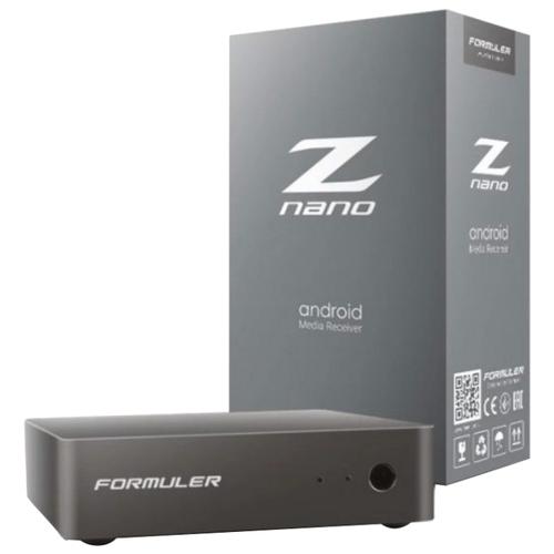 Медиаплеер Formuler Z nano
