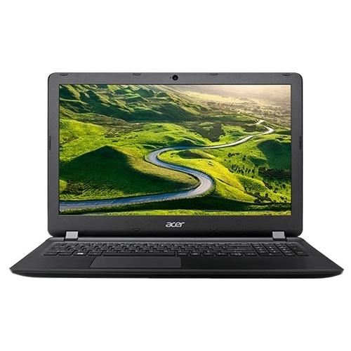 """Ноутбук Acer ASPIRE ES1-533-C8M1 (Intel Celeron N3350 1100 MHz/15.6""""/1366x768/4Gb/500Gb HDD/DVD-RW//Wi-Fi/Bluetooth/Linux)"""