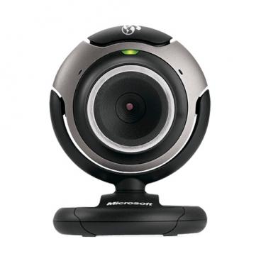 Веб-камера Microsoft LifeCam VX-3000