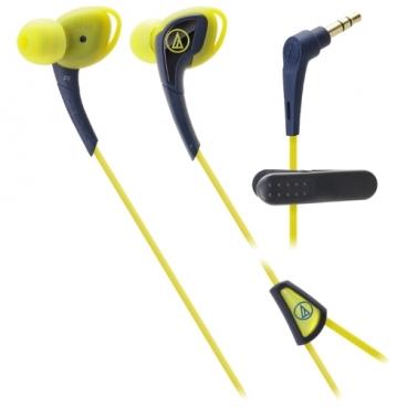 Наушники Audio-Technica ATH-SPORT2