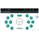 Автомагнитола Parafar IPS Volkswagen Jetta 2016 Android 6.0 (PF990Lite)