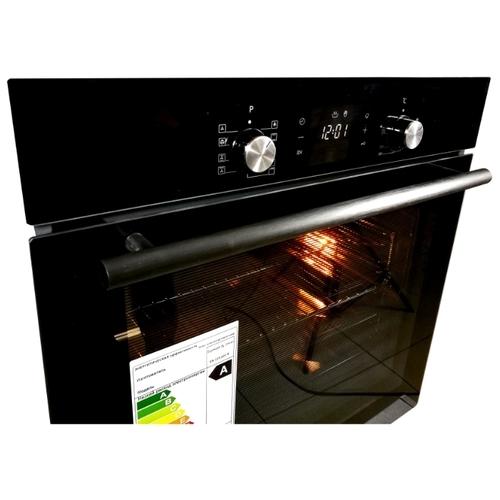 Электрический духовой шкаф Zigmund & Shtain EN 115.622 B