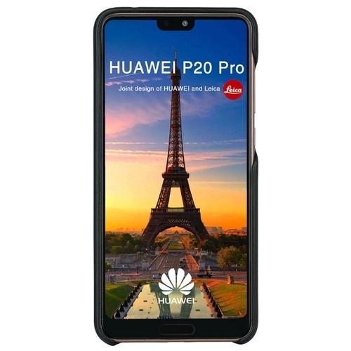 Чехол G-Case Slim Premium для Huawei P20 Pro (накладка)