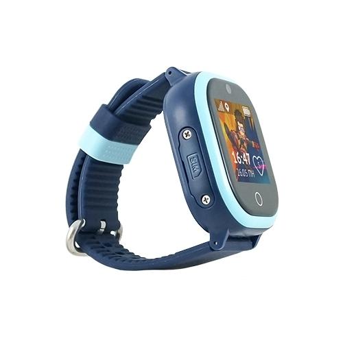 Часы Кнопка жизни Ocean