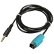 AUX-кабель ESPADA AUX41392