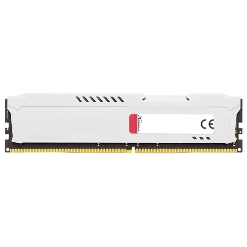 Оперативная память 8 ГБ 1 шт. HyperX HX434C19FW2/8