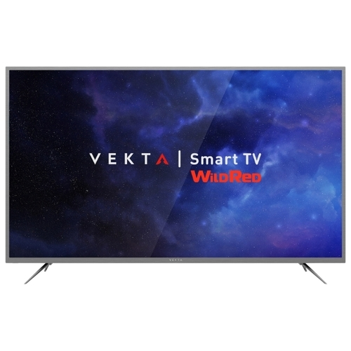 Телевизор VEKTA LD-65SU8731SS