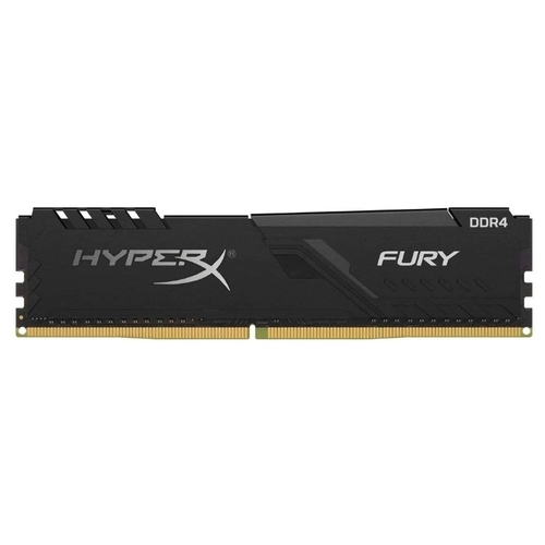 Оперативная память 16 ГБ 1 шт. HyperX HX424C15FB3/16