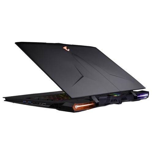 Ноутбук AORUS X9