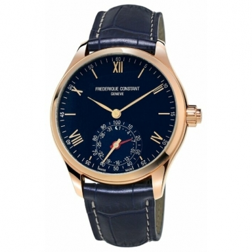 Часы Frederique Constant Horological Classics Men FC-285N5B4
