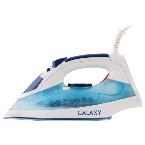 Утюг Galaxy GL6112