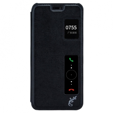 Чехол G-Case Slim Premium для Huawei P20 Pro (книжка)