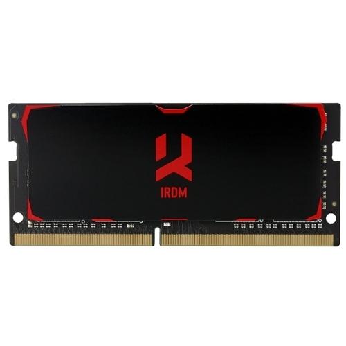 Оперативная память 4 ГБ 1 шт. GoodRAM IR-2133S464L14S/4G