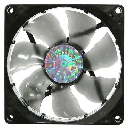 Система охлаждения для корпуса Enermax T.B.SILENCE 8cm (UCTB8)