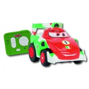 Легковой автомобиль Dickie Toys Тачки (3089513) 1:55 6 см