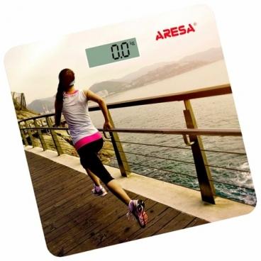 Весы ARESA SB-312