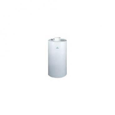 Накопительный косвенный водонагреватель Hajdu HR-T 40