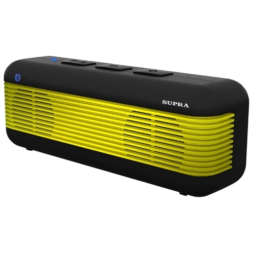 Портативная акустика SUPRA BTS-525