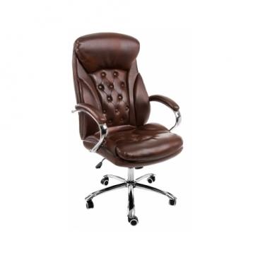 Компьютерное кресло Woodville Rich офисное,