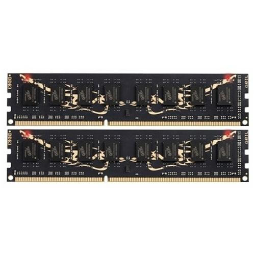 Оперативная память 8 ГБ 2 шт. GeIL GB316GB1600C10DC
