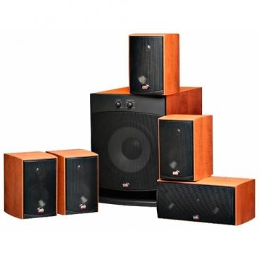 Комплект акустики PSB Alpha HT1