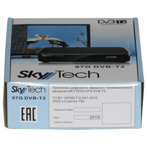 TV-тюнер Skytech 97G