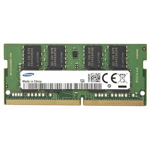 Оперативная память 4 ГБ 1 шт. Samsung DDR4 2133 SO-DIMM 4Gb
