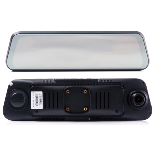 Видеорегистратор Vizant 955 VENOM, 2 камеры, GPS