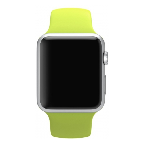 CARCAM Ремешок для Apple Watch 38mm Sport Band ZN