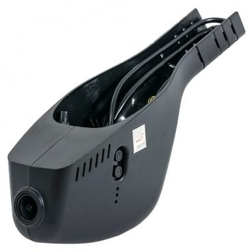 Видеорегистратор AVEL AVS400DVR (#115) для VOLKSWAGEN/SKODA/SEAT