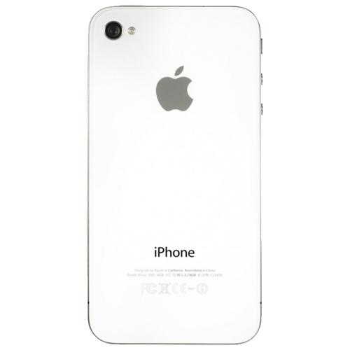 Смартфон Apple iPhone 4S 8GB