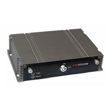 Видеорегистратор Hikvision DS-8104HMI-M, без камеры, GPS