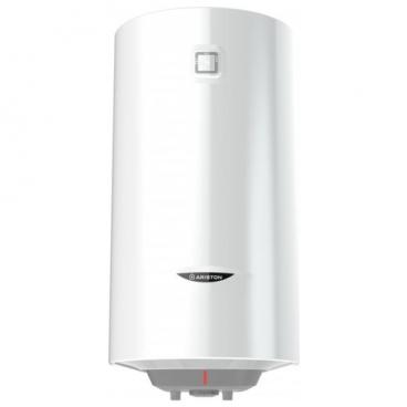 Накопительный электрический водонагреватель Ariston PRO1 R ABS 80 V Slim