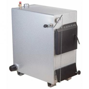 Комбинированный котел Каракан 30 ТЭГ 30 кВт одноконтурный