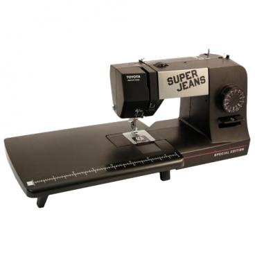 Швейная машина TOYOTA Super Jeans 15 PE